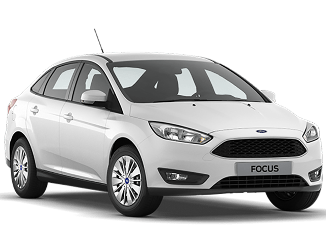 Новый Ford Focus SYNC EDITION 4-DOOR 1.6