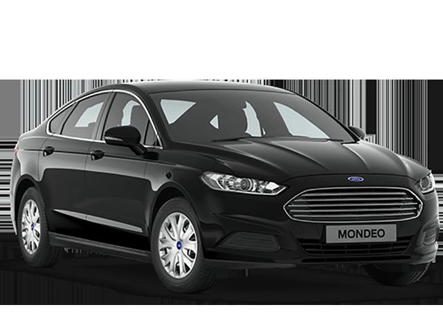 Новый Ford Mondeo TITANIUM PLUS 4D 2.0