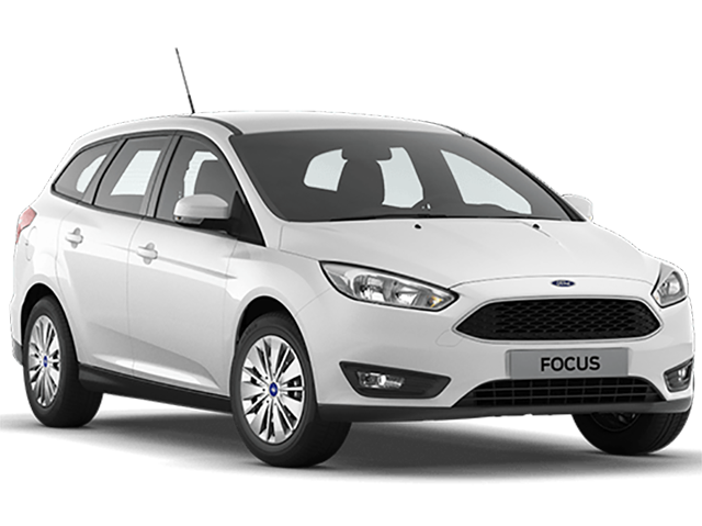 Новый Ford Focus SYNC EDITION 5W 1.6