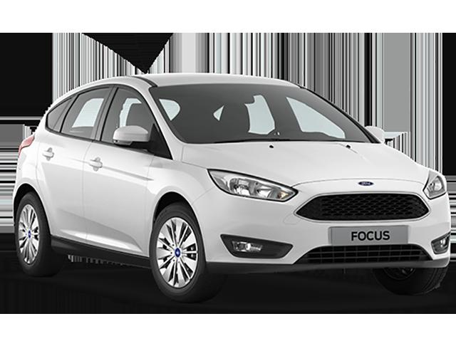 Новый Ford Focus SYNC EDITION 5-DOOR 1.6