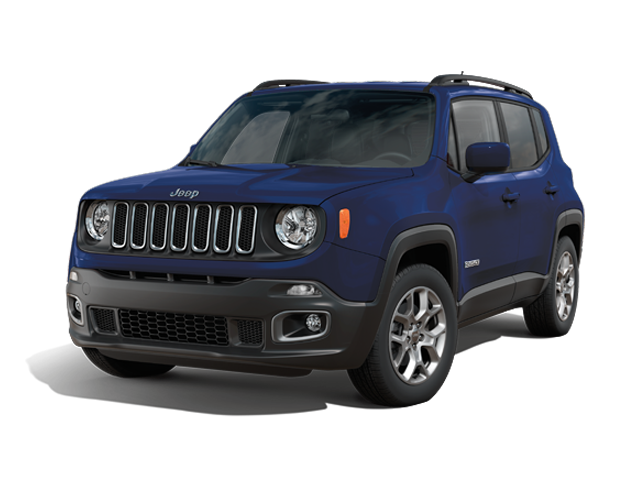 Jeep - Renegade