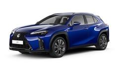Lexus UX200